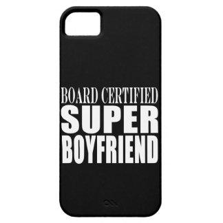 Birthdays Parties Board Certified Super Boyfriend iPhone 5 Cases