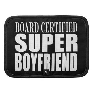 Birthdays Parties Board Certified Super Boyfriend Folio Planners