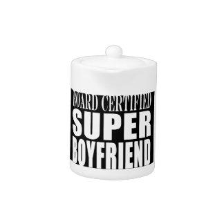 Birthdays Parties Board Certified Super Boyfriend