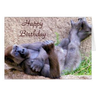 Birthdays_ Tarjeta De Felicitación