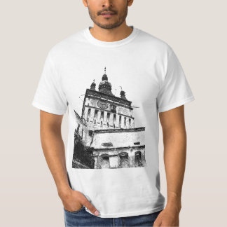 Birthplace of Count Dracula T-Shirt