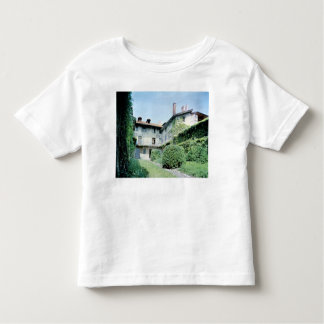 Birthplace of Hector Berlioz Toddler T-shirt