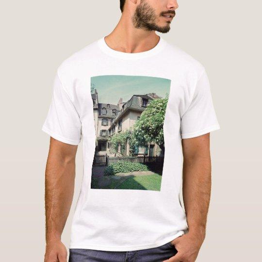 Birthplace of Ludwig van Beethoven T-Shirt