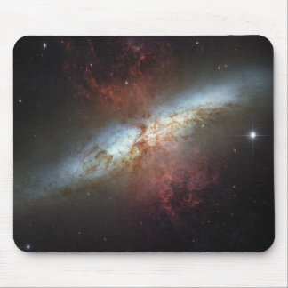 Birthplace of Stars Mouse Pad
