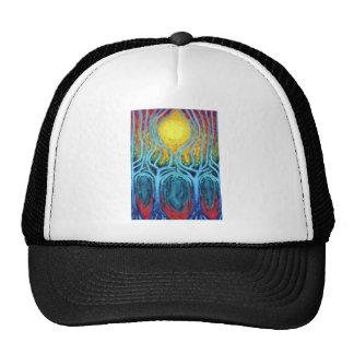Births Of Day Trucker Hat