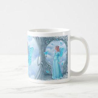 Birthstones - Aquamarine Fairy Mug