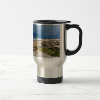Birubi Beach 3 Travel Mug