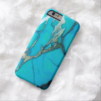 Bisbee AZ Turquoise Barely There iPhone 6 Case