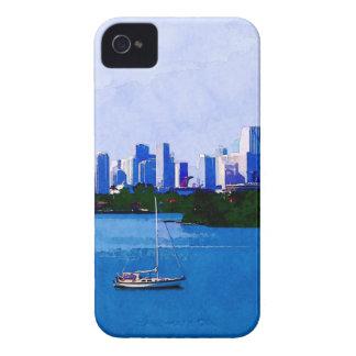Biscayne Bay iPhone 4 Case