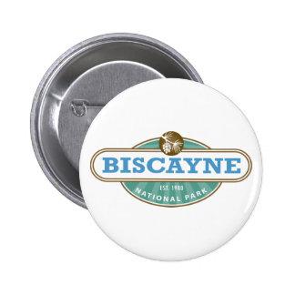 Biscayne National Park Pins