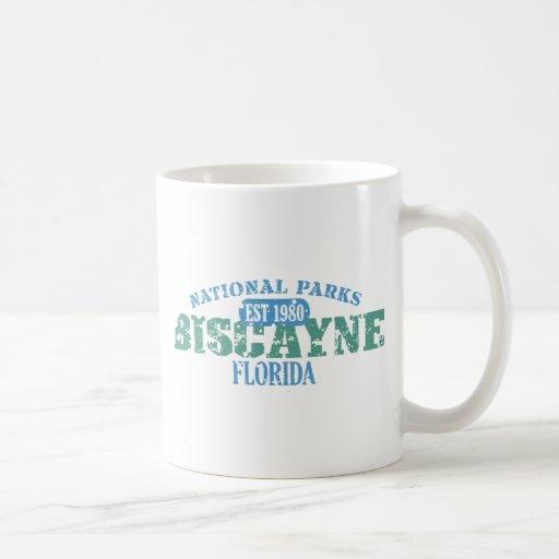Biscayne National Park Classic White Coffee Mug