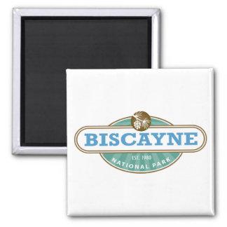 Biscayne National Park Magnet