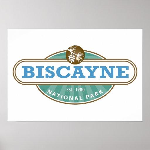 Biscayne National Park Print