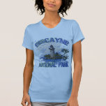 Biscayne National Park Tee Shirt