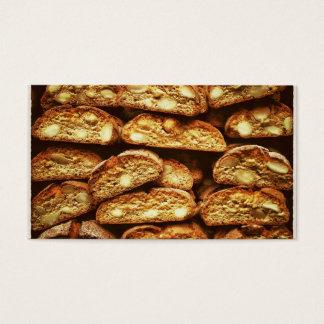 Biscotti di Prato Business Card