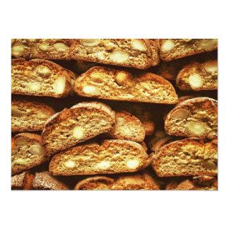 Biscotti di Prato Card