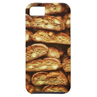 Biscotti di Prato iPhone 5 Cover