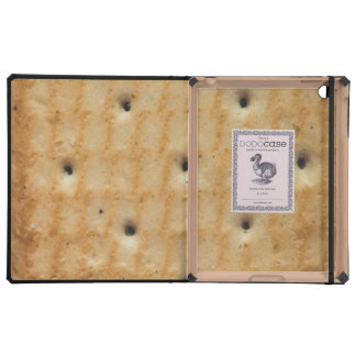 Biscuit iPad Covers