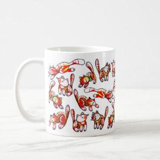 Biscuit Cat Mug