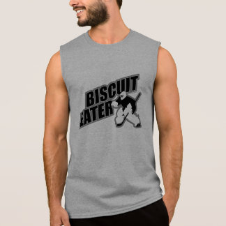 Biscuit Eater (Hockey Goalie) Sleeveless Shirt