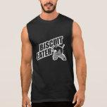 Biscuit Eater (Hockey Goalie) Sleeveless T-shirt