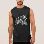 Biscuit Eater Sleeveless T-shirts