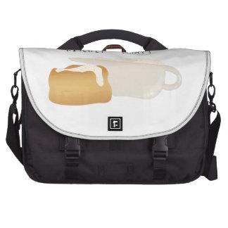 Biscuit & Gravy Laptop Computer Bag
