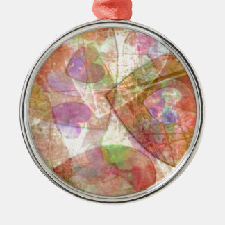 Biscuit Metal Ornament