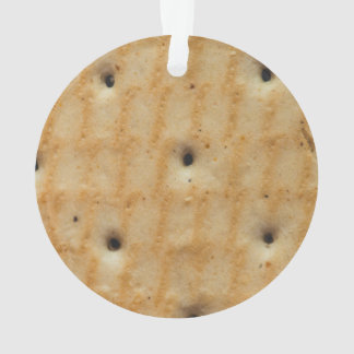 Biscuit Ornament