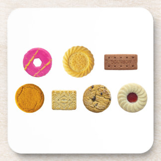 Biscuit Selection Coaster