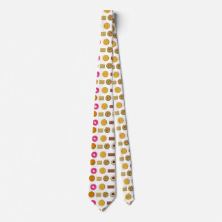 Biscuit Selection Tie