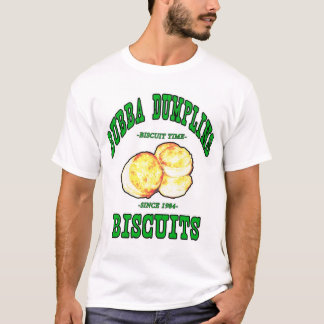 Biscuit Time Since 1984 T-Shirt