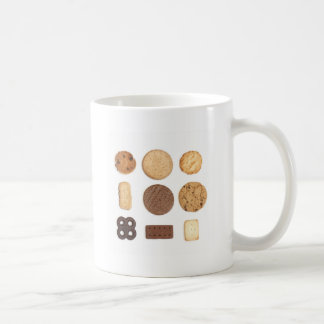 biscuits coffee mug