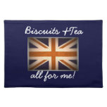 Biscuits &Tea Place Mats