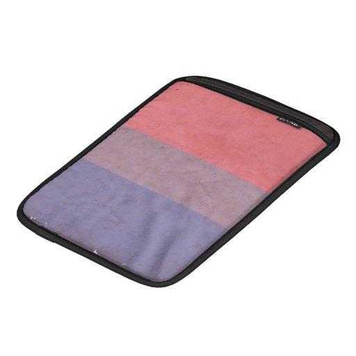 BISEXUAL BANNER iPad SLEEVES