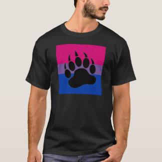 Bisexual Bear Pride T-Shirt