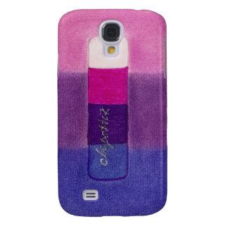 Bisexual de Chapstick Funda Para Galaxy S4