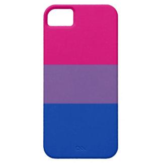 Bisexual flag iPhone SE/5/5s case