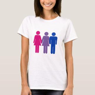 Bisexual Girl T-Shirt