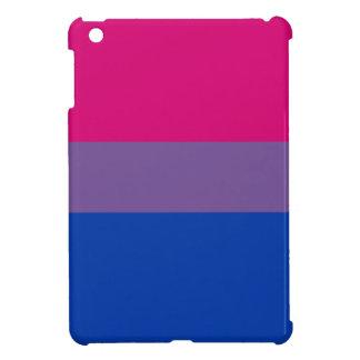 Bisexual LGBT Pride Rainbow Flag Case For The iPad Mini