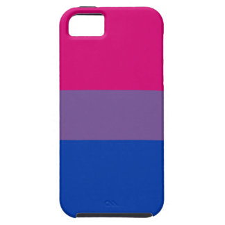 Bisexual LGBT Pride Rainbow Flag iPhone SE/5/5s Case
