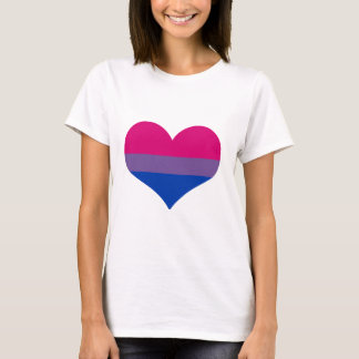 BISEXUAL LOVE T-Shirt