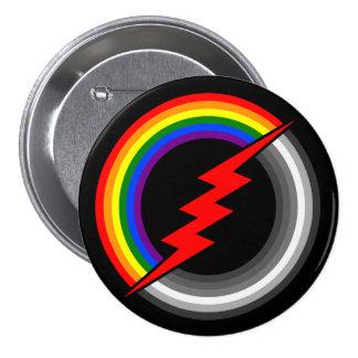 Bisexual Pinback Button