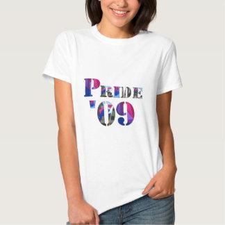Bisexual Pride '09 T Shirt