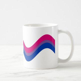 Bisexual Pride Coffee Mug