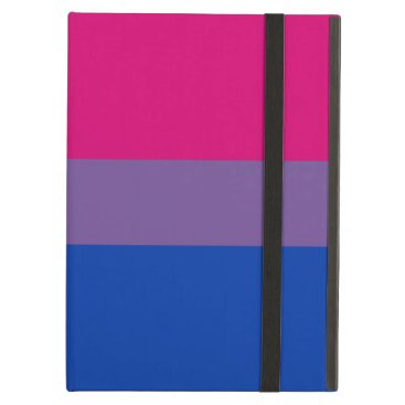 Bisexual Pride Flag Case For iPad Air