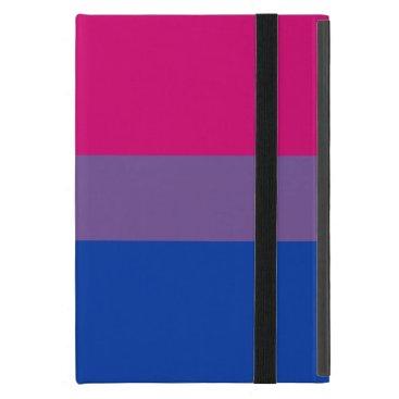Bisexual Pride Flag Case For iPad Mini