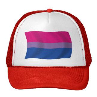 Bisexual Pride Flag Hat