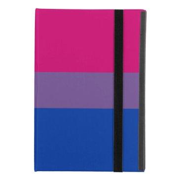 Bisexual Pride Flag iPad Mini 4 Case