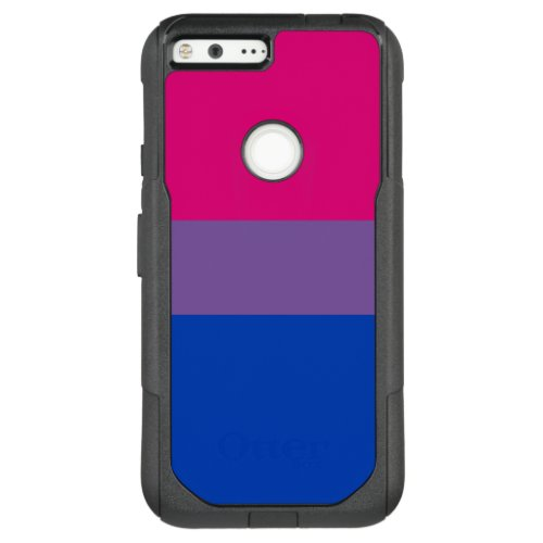 Bisexual Pride Flag Phone Case